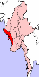 Basic Facts About Myanmar